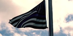 National Police Week: Honor the Fallen